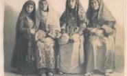 Роль и место женщины-горянки в государстве «Имамат»