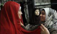 Битва за хиджаб продолжается