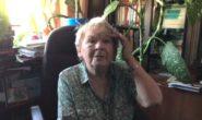 Мариэтта Чудакова: «Не выйдет у тебя меня сбросить»