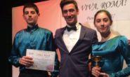 Юный дагестанский скрипач стал победителем конкурса в Италии