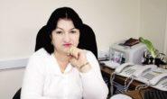 Бывший омбудсмен — глава союза женщин Дагестана