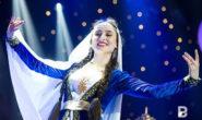 «Жемчужиной мира-2017» стала студентка КНИТУ-КХТИ из Дагестана