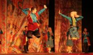 В Махачкале стартовали «Дни традиционной культуры»
