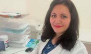 Венера Шабатаева – врач, певица, журналист