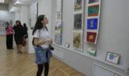 «Дагестан без сирот» открыл благотворительную выставку