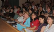 Уточненный вариант пресс-релиза по конференции в Махачкале
