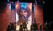 В Махачкале показали «Имама Шамиля»