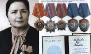 Роза Эльдарова: первая дагестанка во власти
