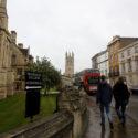 Феминистки зашли в тупик: в Оксфорде женщин признали слабым полом