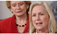 Женщины-сенаторы требуют провести голосование по законопроекту о сексуальных домогательствах