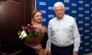 Хизри Шихсаидов призвал выдвигать больше женщин и молодежи в кандидаты в депутаты представительных органов.