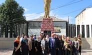 Форум женщин прошел в Ахвахском районе.