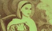 Легендарная Анхил Марин, певица горькой женской доли