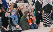 Мирный гендерный джихад