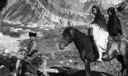 Положение горянок в Имамате было намного лучше, чем в других ханствах Дагестана