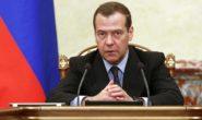Медведев поручил проработать дополнительные меры поддержки социальных НКО