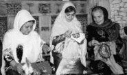 Роль женщины в традиционном дагестанском обществе: женщина в семье.