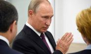 Путин распорядился шире использовать НКО в качестве поставщиков социальных услуг