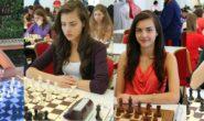 Шахматистки победили стереотипы о женщинах