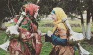 Женщины Кавказа: роль и отношение к женщинам на Кавказе.