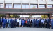 Врио Главы Дагестана встретился с победителями конкурса по формированию управленческих кадров