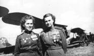 Героический путь дагестанок на полях Великой Отечественной войны!