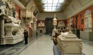 Музейный десант